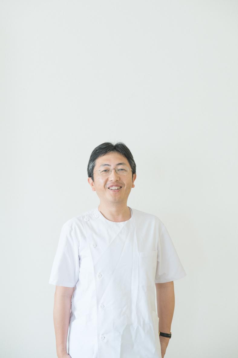 <span>内科医師</span><br>小島昌貴