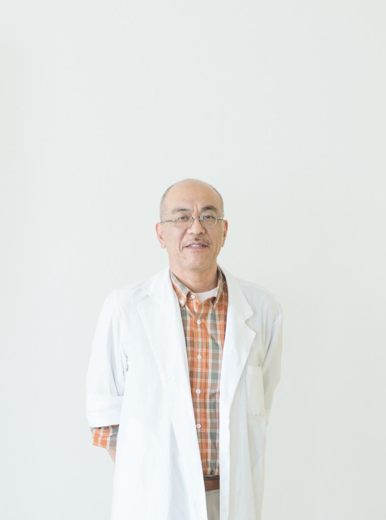 <span>診療部長 精神科医師</span><br>小川佐俊