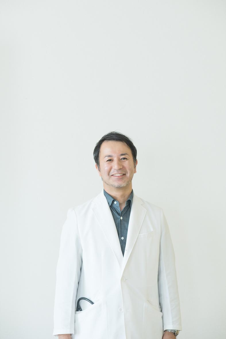 <span>理事長・院長 精神科医師</span><br>石丸正吾