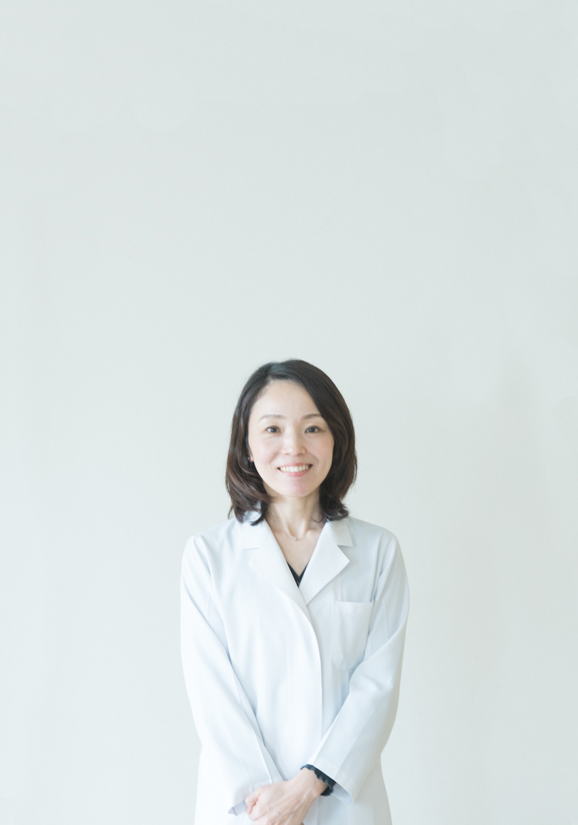 <span>精神科医師</span><br>石丸華奈子
